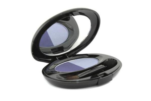 Shiseido The Makeup Eyeshadow Duo - 07 Deep Violet (4g/0.14oz)