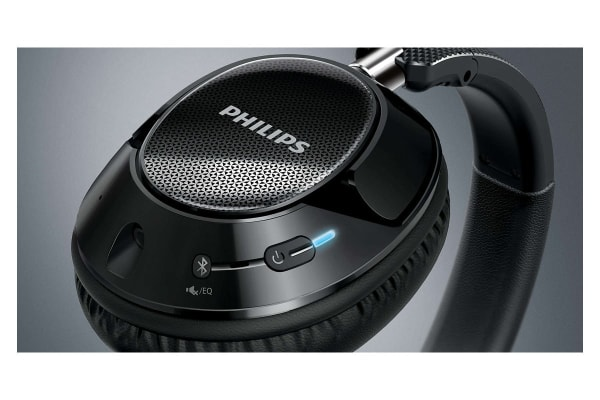 Philips Wireless Noise Cancelling Bluetooth Headphone (SHB9850NC)