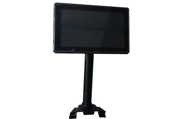 "Advantech UTC 315P Rear Display 10.1"" LCD Pole Mount"