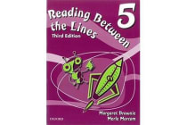 Reading Between the Lines Book 5