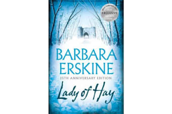 Lady of Hay