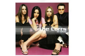The Corrs – In Blue PRE-OWNED CD: DISC EXCELLENT