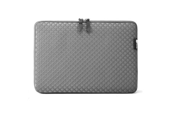 """Booq Notebook Case - Taipan Spacesuit 12"""" - Grey"""