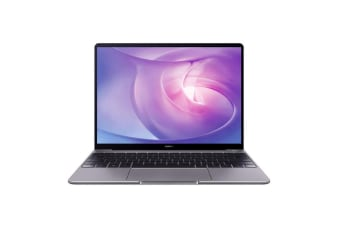 Huawei Matebook 13 (i7-8565U, 512GB SSD/8GB, MX150) - Space Grey