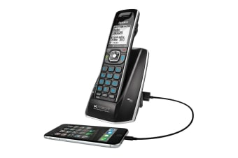 Uniden XDECT8315 Digital Technology Cordless Phone System (1 Phone)
