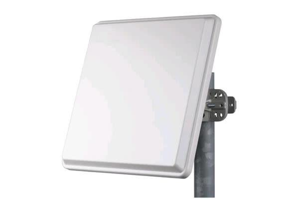 Mars 3.3-4.01GHz 90deg Dual Polarised Base Station Antenna