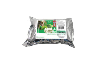 NAF Mint & Garlic (May Vary)