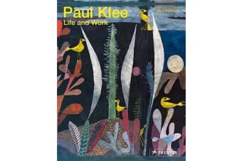 Paul Klee - Life and Work