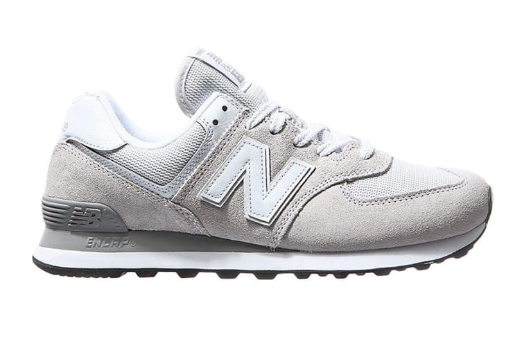 27088c02e0ca1 New Balance Men's 574 Shoe (Nimbus Cloud, Size 9) - Kogan.com
