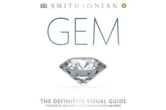Gem - The Definitive Visual Guide