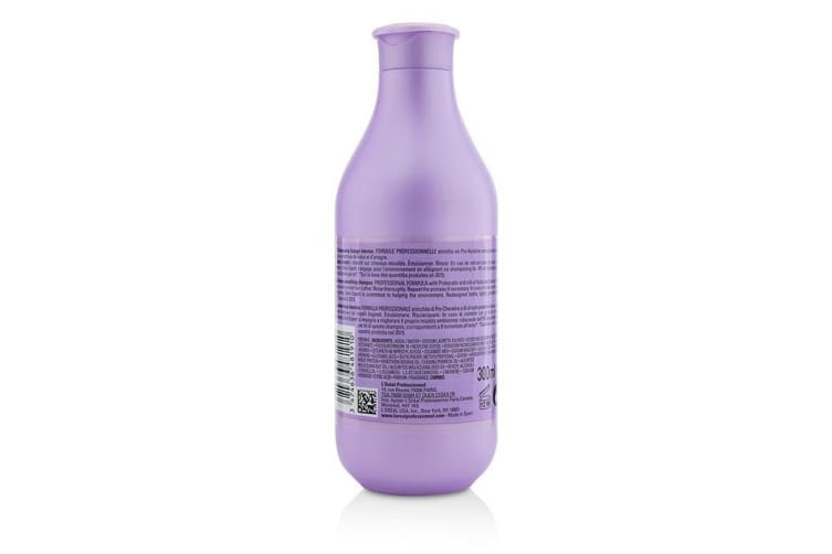 L'Oreal Professionnel Serie Expert - Liss Unlimited Prokeratin Intense Smoothing Shampoo 300ml