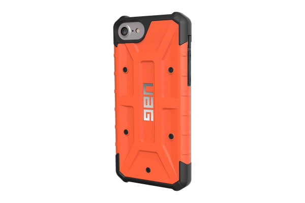 UAG iPhone 7/6/6s Pathfinder Case - Rust