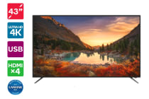 "Kogan 43"" 4K LED TV (Series 8 KU8000)"