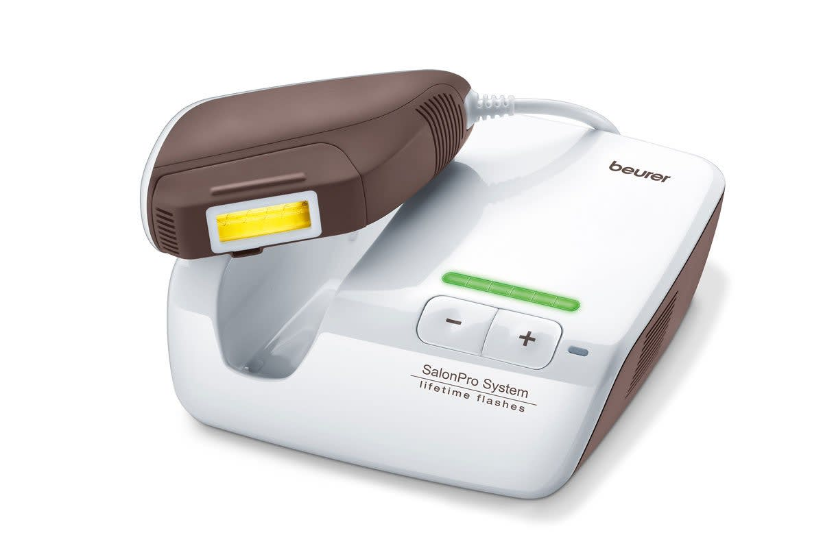 Beurer Salon Pro Long Lasting Hair Removal (IPL10000+)
