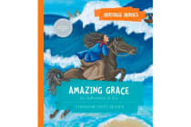 Amazing Grace - An Adventure at Sea