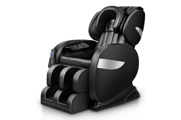 150W Electric Massage Chair (Black)