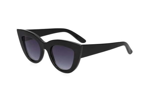 Mambo Women's Mistress Sunglasses - Black