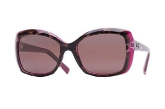 Maui Jim Orchid R735-12B Tortoise with Raspberry Womens Sunglasses