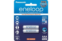 Panasonic 2 Pack Aaa Eneloop Batteries