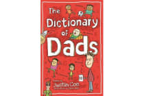 The Dictionary of Dads - Poems by