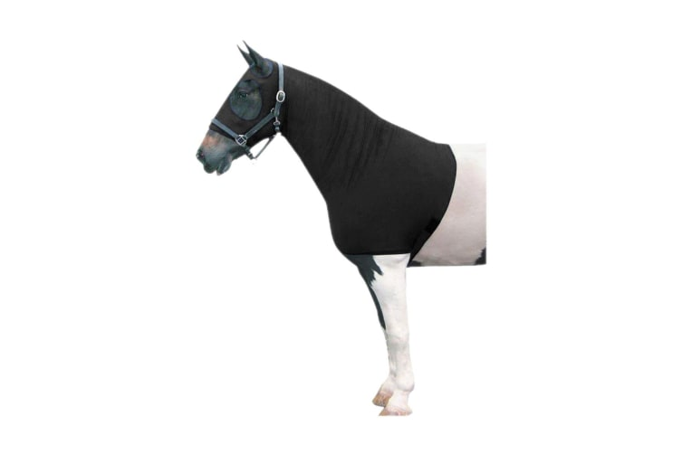 Supreme Products Two in One Hood (Black) (13.2hh)