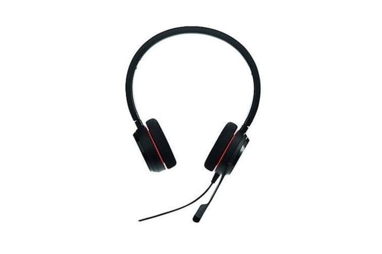 Jabra 4999-823-309 Evolve 20 SE Spec Edit Stereo MS