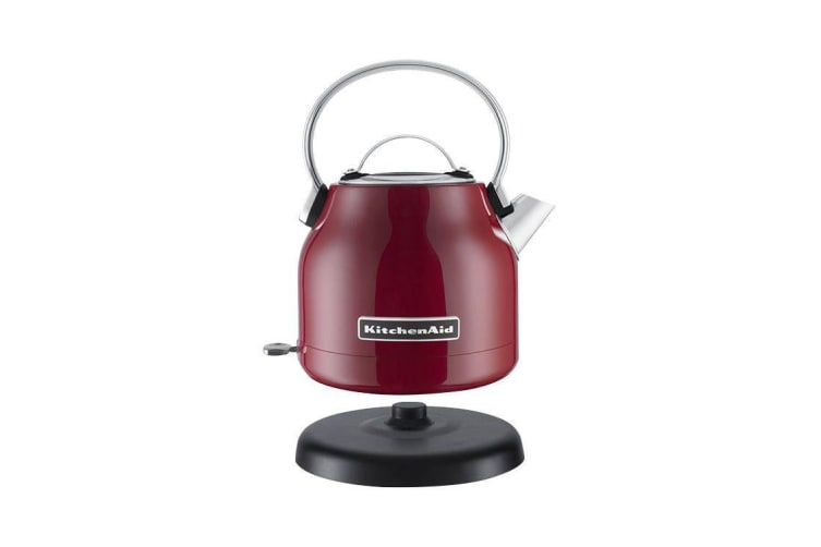 KitchenAid Artisan KEK1222 Electric Kettle 1.25L Empire Red