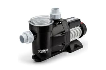 PROTEGE Swimming Pool Spa Water Pump Electric Self Priming Filter 14400L/H