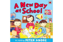 Peter Andre - A New Day at School