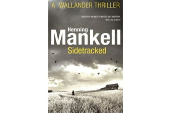 Sidetracked - Kurt Wallander