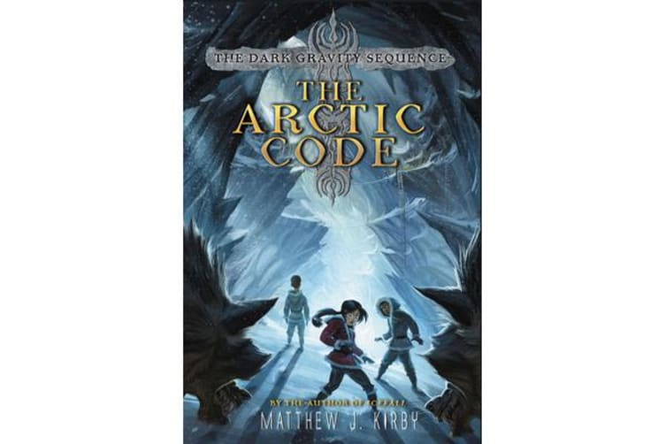 The Dark Gravity Sequence (1) - The Arctic Code