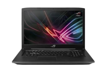 "ASUS 17.3"" ROG  GL703VM Strix Core i7-7700HQ 16GB RAM 1TB+256GB PCIe GTX 1060 6GB Gaming Notebook"