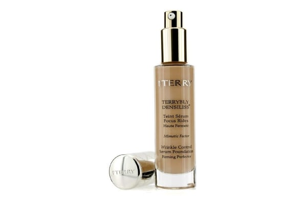 By Terry Terrybly Densiliss Wrinkle Control Serum Foundation - # 7 Golden Beige (30ml/1oz)