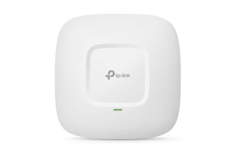 TP-LINK CAP1750 WLAN access point 1750 Mbit/s Power over Ethernet (PoE) White