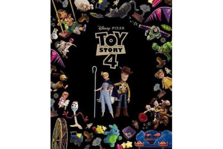 Toy Story 4 - Classic Collection