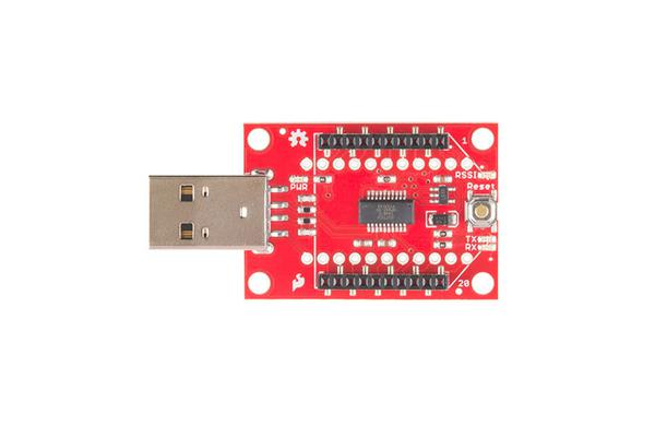 SparkFun XBee Explorer Dongle