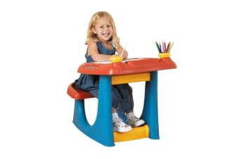 Keter Sit and Draw Art Table