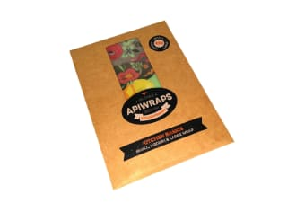 Apiwraps - Kitchen Basics Pack