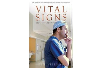 Vital Signs - Stories from intensive care