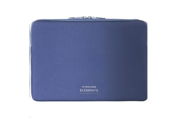 "Tucano Elements MacBook 12"" Sleeve - Blue"