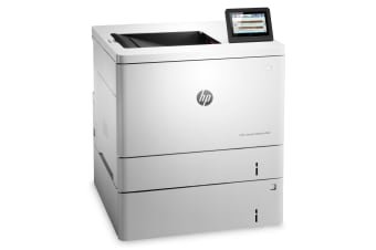 HP Color LaserJet Enterprise M553x Colour 1200 x 1200 DPI A4
