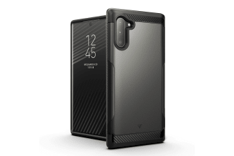 VERTECH Heavy Duty Shockproof Cover for Note 10-Gunmetal