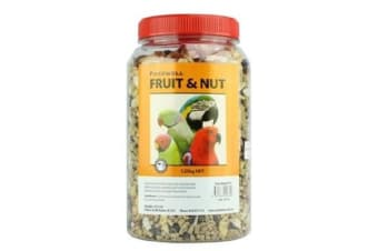 Passwell Fruit and Nut Mix - 1.25kg