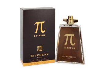 Givenchy Pi Extreme Eau De Toilette Spray 100ml/3.4oz