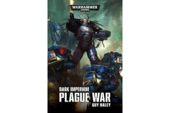 Dark Imperium Plague War - Plague War