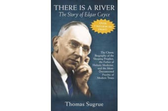 The Story of Edgar Cayce - There is a River...