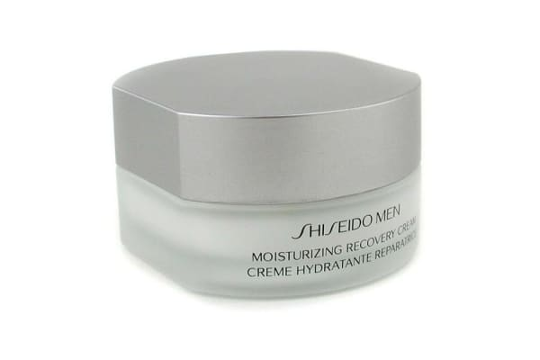 Shiseido Men Moisturizing Recovery Cream (50ml/1.7oz)
