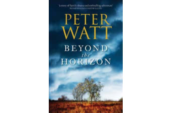 Beyond the Horizon - The Frontier Series 7