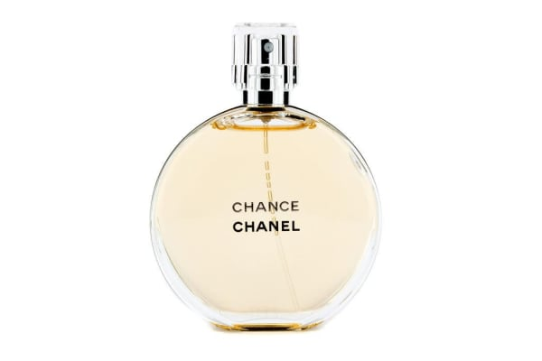 Chanel Chance Eau De Toilette Spray (50ml/1.7oz)