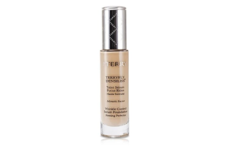By Terry Terrybly Densiliss Wrinkle Control Serum Foundation - # 4 Natural Beige 30ml